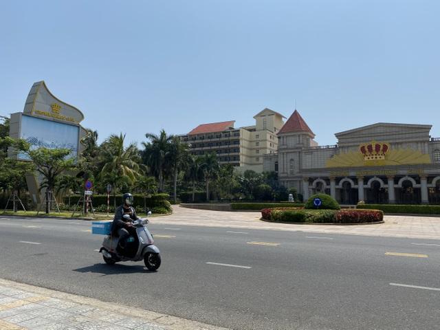 Đà Nẵng lên tiếng việc doanh nghiệp Trung Quốc sở hữu đất ven biển - 2