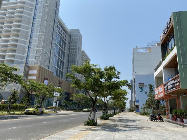 Đà Nẵng lên tiếng việc doanh nghiệp Trung Quốc sở hữu đất ven biển - 1