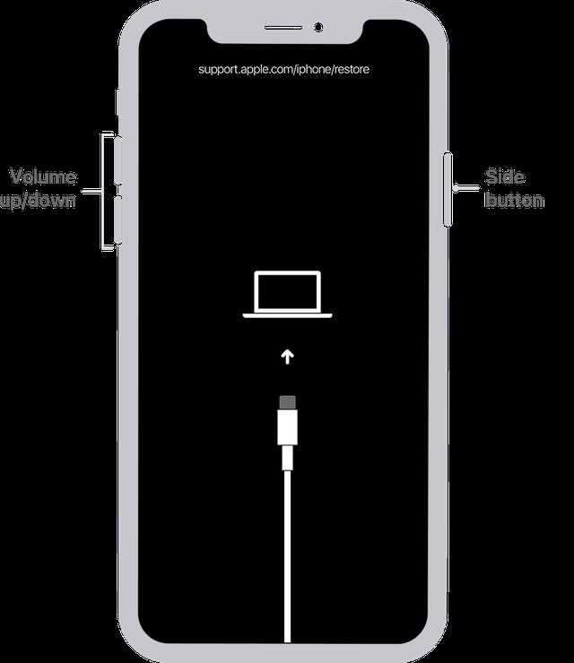 Xử lý thế nào nếu quên mật khẩu iPhone hoặc iPhone bị khoá? - 2