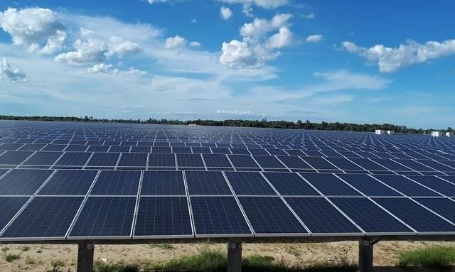 Bán dự án điện mặt trời cho Thái Lan, Trung Quốc: Hoạt động bình thường? - 1