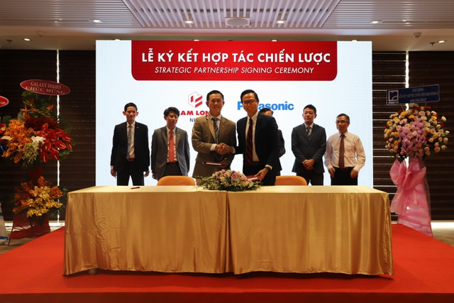 Nam Long ký hàng loạt thỏa thuận hợp tác với các nhà cung cấp - 2