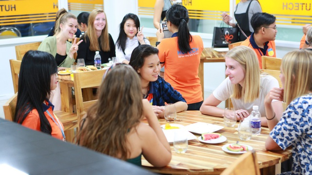 5 điều doanh nghiệp cần từ sinh viên thời đại 4.0 - 2
