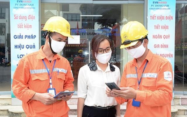 Hà Nội: Hơn 210 tỷ đồng tiền điện được miễn giảm trong kỳ hóa đơn tháng 5/2020 - 3