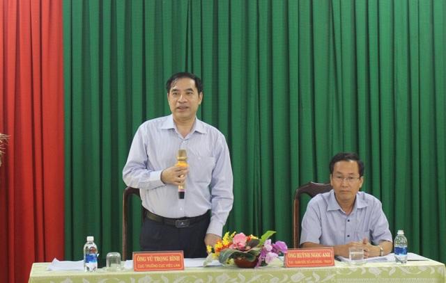 Đắk Nông: Hoan nghênh việc mở rộng hỗ trợ người dân từ ngân sách địa phương - 2