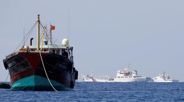 Báo Nhật: Thêm thuyền viên Indonesia bị tàu Trung Quốc ném xác xuống biển - 1
