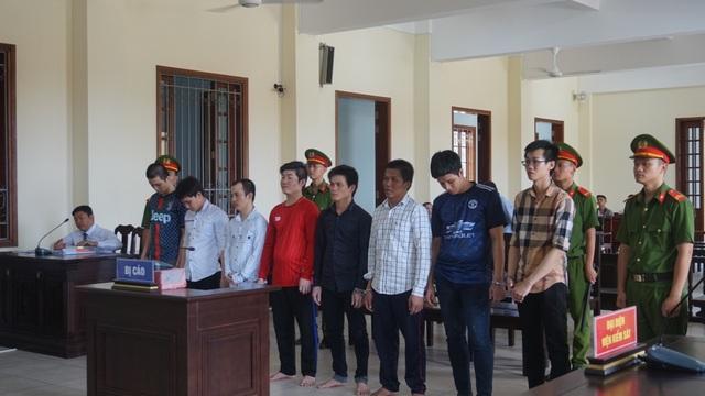 In tiền giả bán, nam thanh niên bị tuyên phạt 14 năm tù - 1