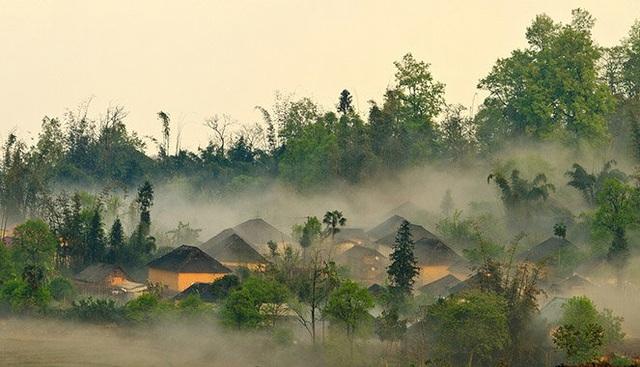 Sa Pa, Bắc Hà, Y Tý: Những điểm đến đẹp khó cưỡng ở Lào Cai - 3