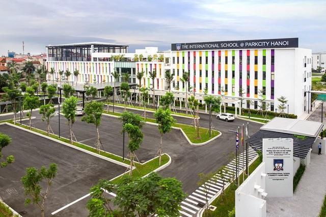 Học phí trường quốc tế ở Hà Nội: Đặt cọc 4 tỷ đồng sẽ miễn học phí 4 năm - 1