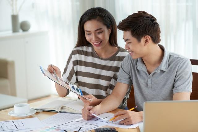 Shinhan Finance và hành trình đem giá trị mới đến với tổ ấm của khách hàng - 1