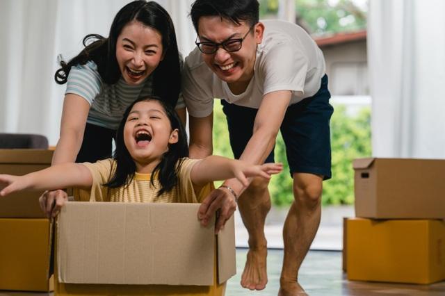Shinhan Finance và hành trình đem giá trị mới đến với tổ ấm của khách hàng - 2