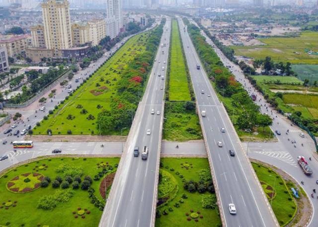 """Trung tâm phía Tây Hà Nội được ví như """"Singapore giữa lòng thủ đô"""" - 1"""