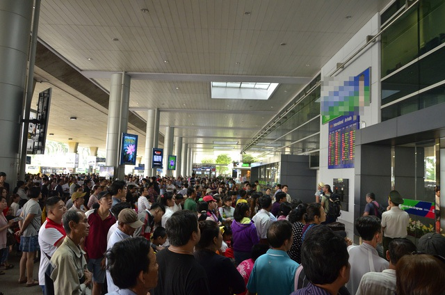 """Thủ tướng """"duyệt"""" gần 11.000 tỷ đồng xây thêm ga T3 sân bay Tân Sơn Nhất - 1"""