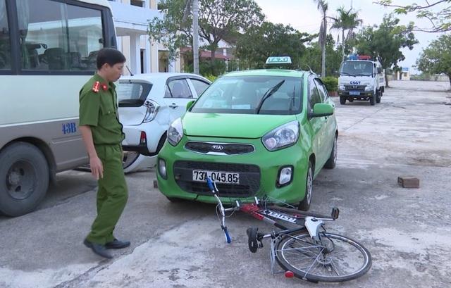 Phạt tù người gây tai nạn, kéo lê nạn nhân hơn 1,5 km rồi bỏ trốn - 2