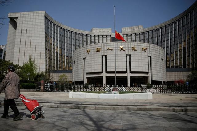 """Trung Quốc """"tự tin"""" không cần kích thích kinh tế lớn sau đại dịch - 1"""