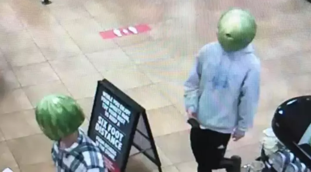 Đi ăn cướp,