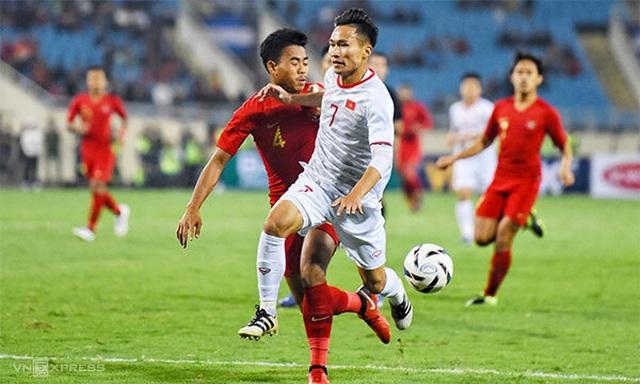 """Ảo tưởng sức mạnh, báo Indonesia cho rằng đội tuyển Việt Nam """"sợ hãi"""" - 2"""