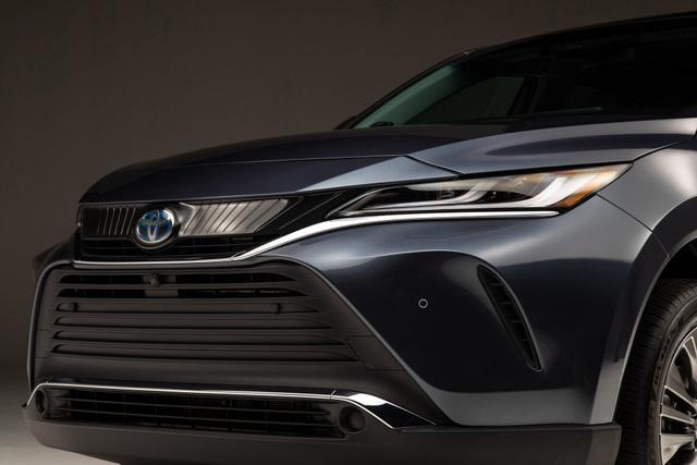 Toyota Venza trở lại - Ánh hào quang liệu có còn? - 6