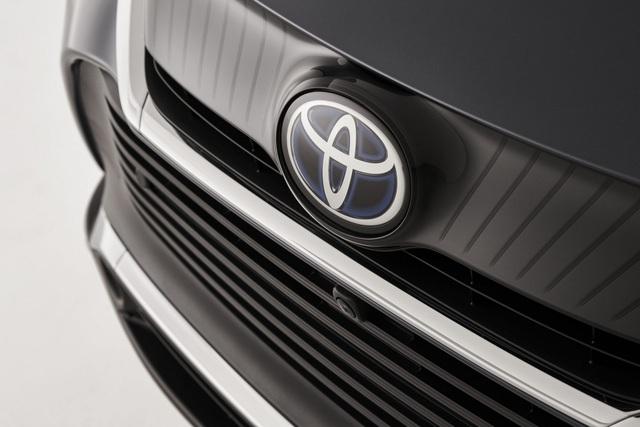 Toyota Venza trở lại - Ánh hào quang liệu có còn? - 5