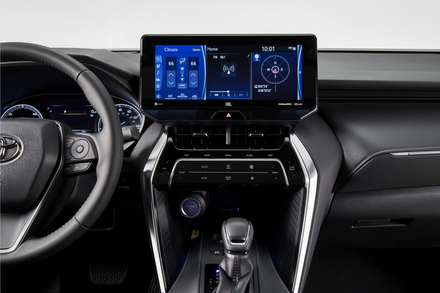 Toyota Venza trở lại - Ánh hào quang liệu có còn? - 15