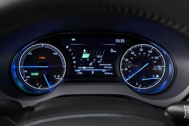 Toyota Venza trở lại - Ánh hào quang liệu có còn? - 16