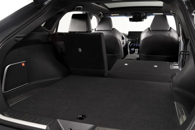 Toyota Venza trở lại - Ánh hào quang liệu có còn? - 19