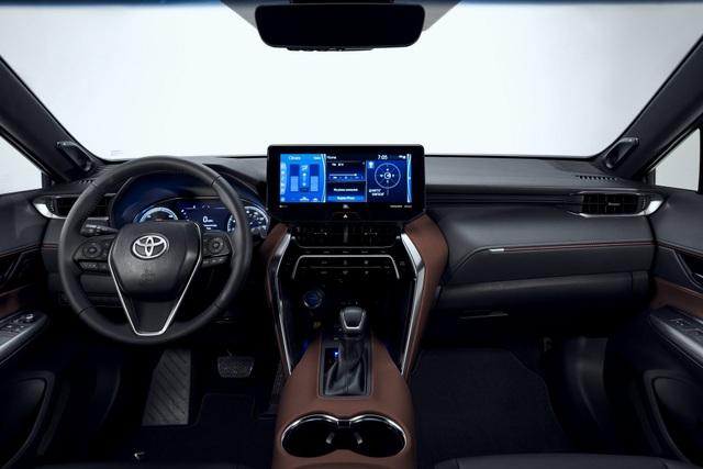 Toyota Venza trở lại - Ánh hào quang liệu có còn? - 14
