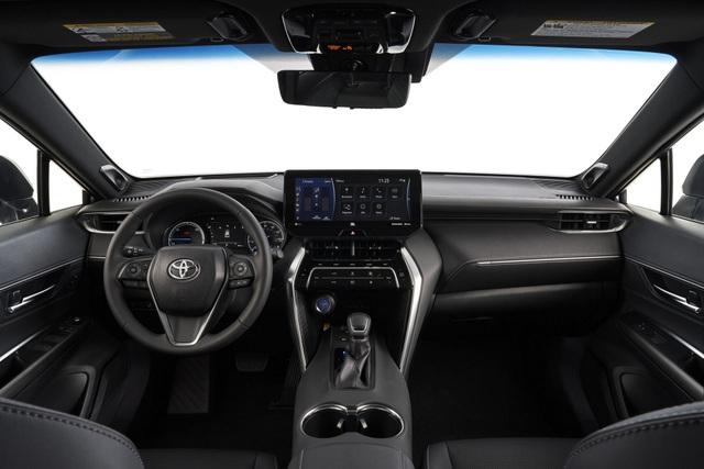 Toyota Venza trở lại - Ánh hào quang liệu có còn? - 3