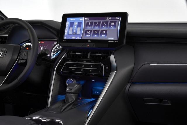 Toyota Venza trở lại - Ánh hào quang liệu có còn? - 17