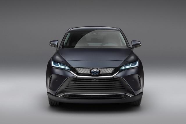 Toyota Venza trở lại - Ánh hào quang liệu có còn? - 2