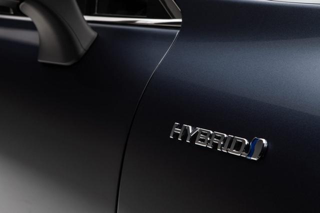 Toyota Venza trở lại - Ánh hào quang liệu có còn? - 11