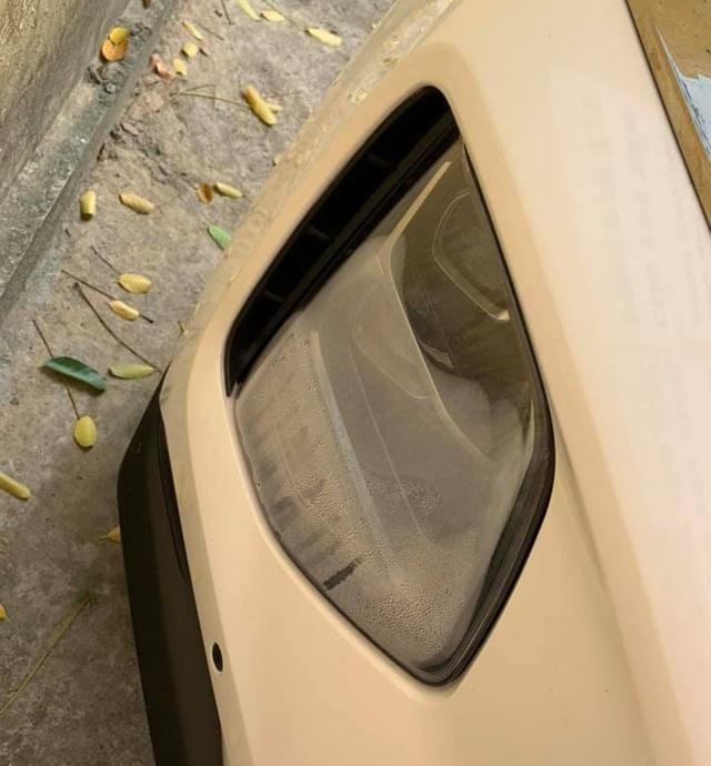 Hải Phòng: Khách hàng bức xúc vì Hyundai SantaFe có tiếng kêu lạ ở cánh cửa - 3