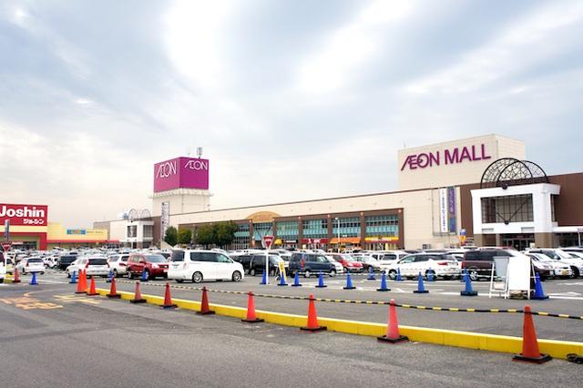 Aeon muốn xây dự án bãi đỗ xe kết hợp trung tâm thương mại ở BX Giáp Bát - 1