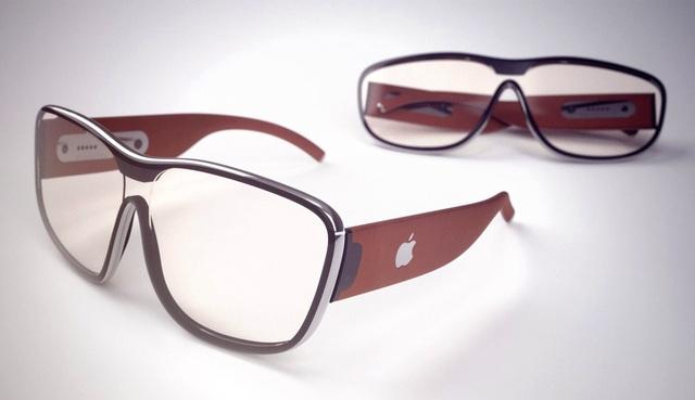 Lộ tính năng và giá bán kính thông minh sắp ra mắt của Apple - 1