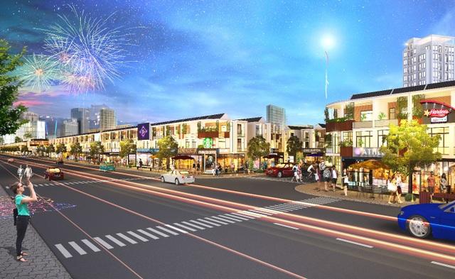 Lợi thế kép vượt trội của Bình Dương Avenue City - 2