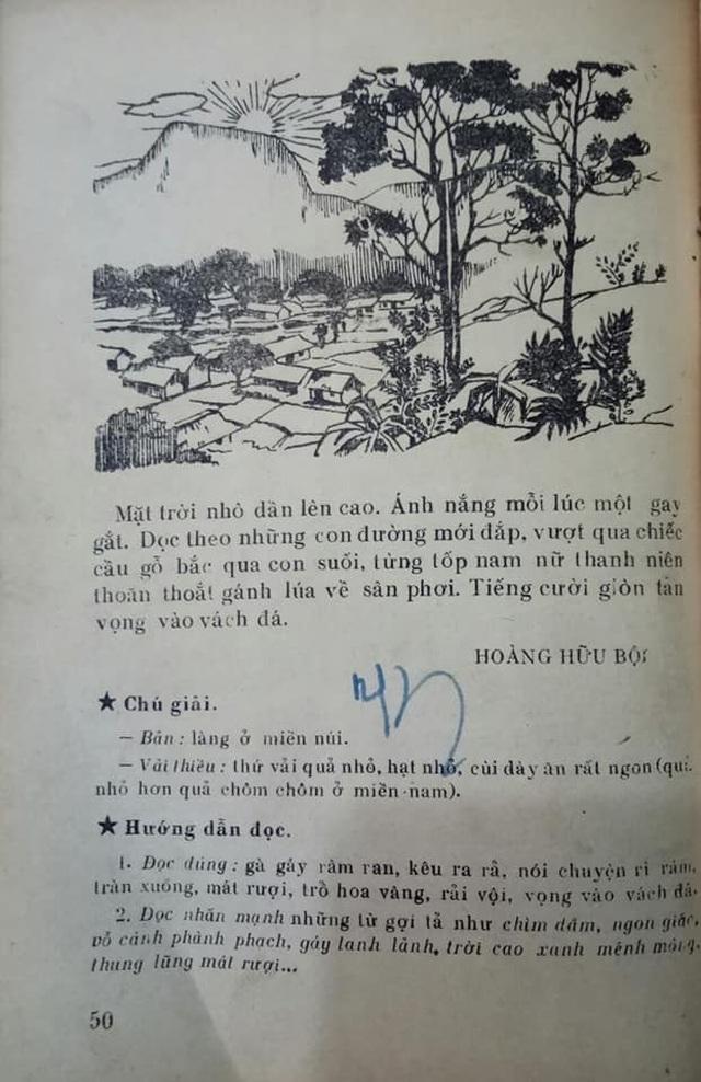 """Điều chưa biết về tác giả bài tập đọc """"Buổi sáng mùa hè trong thung lũng"""" - 2"""