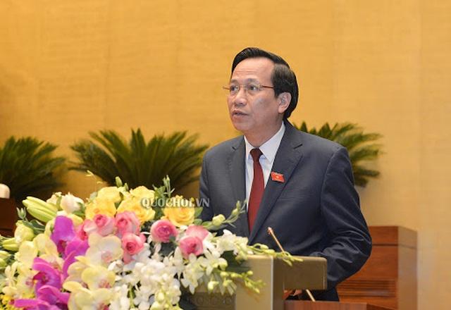 Vì sao Việt Nam gia nhập công ước xóa lao động cưỡng bức? - Ảnh minh hoạ 2