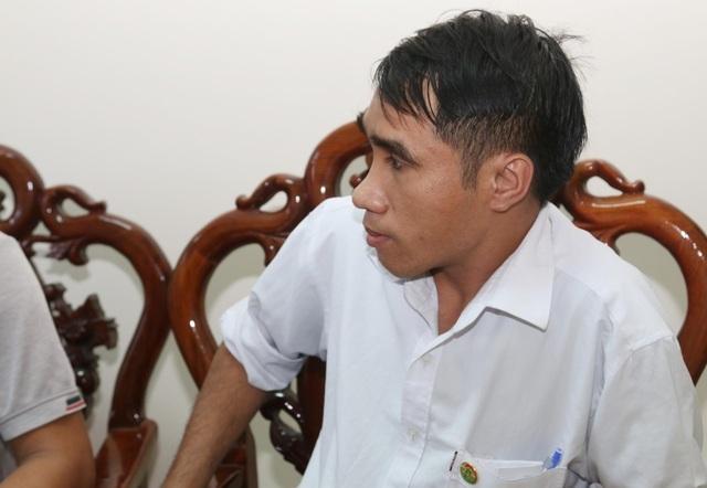 Vụ phóng viên cưỡng đoạt tiền bệnh viện: Tòa hoãn xử vì bị hại vắng mặt - 1