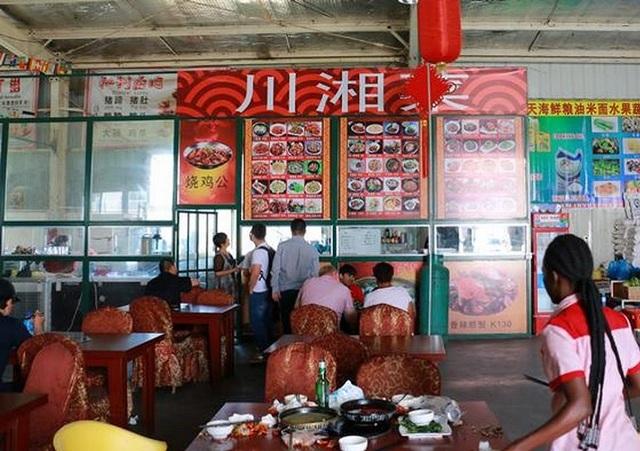 Đóng cửa nhà hàng Trung Quốc vì phân biệt chủng tộc - 2