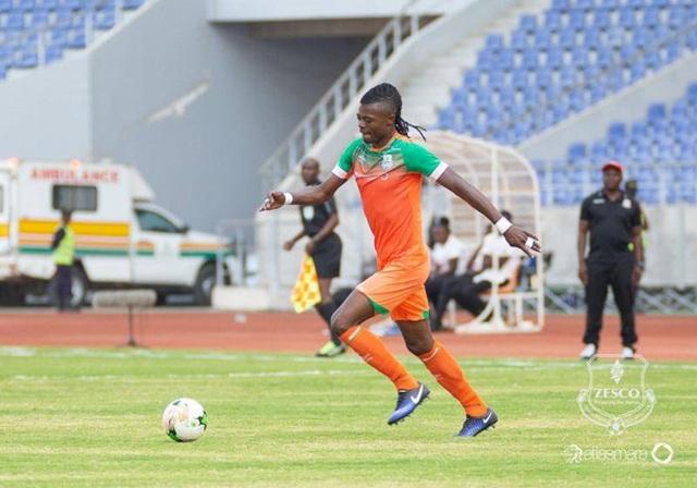 """Đội tuyển Malaysia liên hệ nhập tịch cầu thủ châu Phi """"to như hộ pháp"""" - 2"""