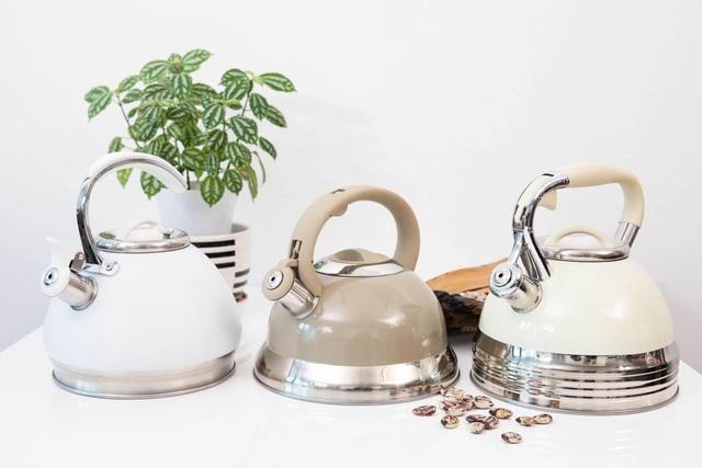 Kanzo và xu hướng thiết bị nhà bếp an toàn, hiện đại - 3