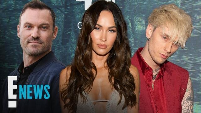 Tình trường phức tạp của bạn trai kém tuổi khiến Megan Fox chia tay chồng - 3