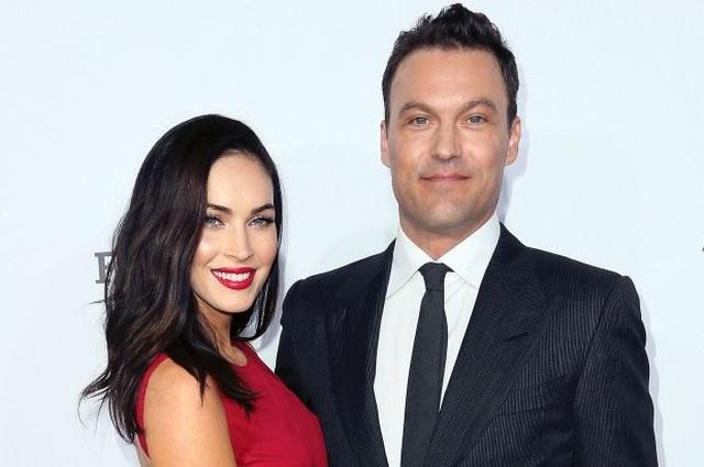 Tình trường phức tạp của bạn trai kém tuổi khiến Megan Fox chia tay chồng - 1