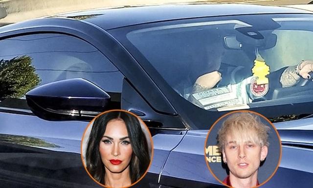 Tình trường phức tạp của bạn trai kém tuổi khiến Megan Fox chia tay chồng - 7