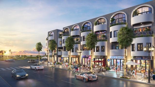 Nhơn Hội - Điểm đầu tư mới của bất động sản duyên hải miền Trung - 2