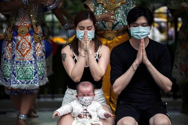 Thái Lan thử nghiệm thành công vắc xin Covid-19 trên động vật - 1