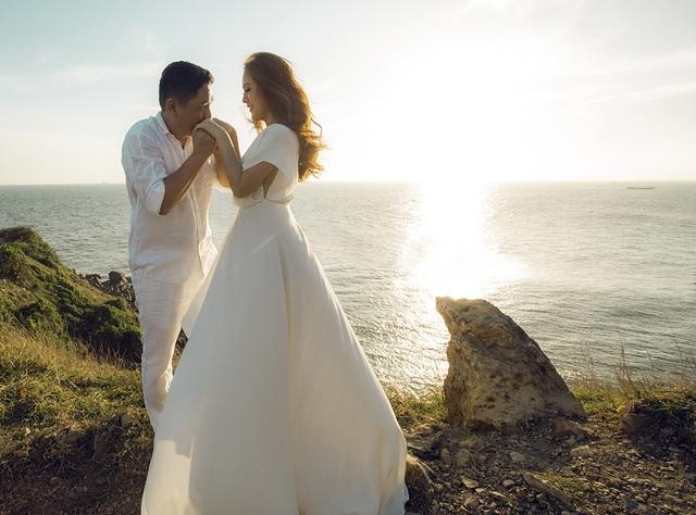 Thanh Thúy - Đức Thịnh tung ảnh kỷ niệm 12 năm ngày cưới - 10