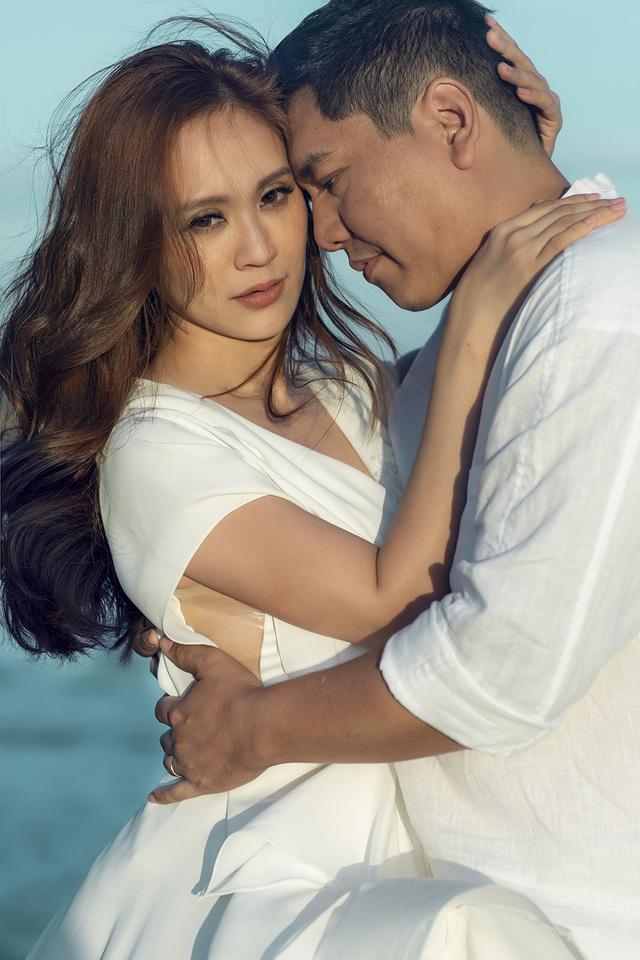 Thanh Thúy - Đức Thịnh tung ảnh kỷ niệm 12 năm ngày cưới - 5