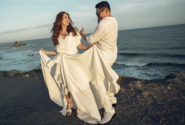 Thanh Thúy - Đức Thịnh tung ảnh kỷ niệm 12 năm ngày cưới - 11