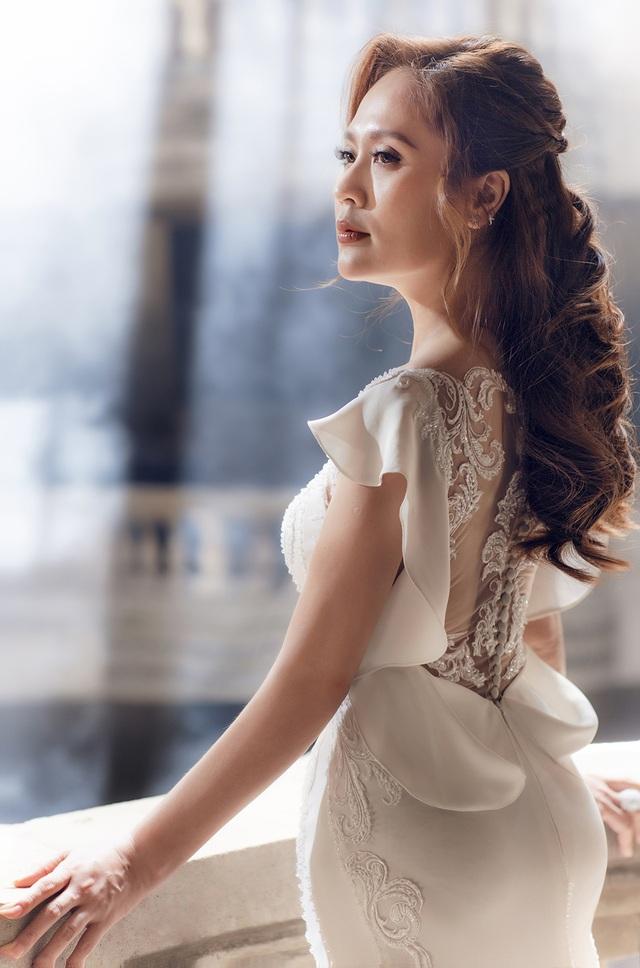 Thanh Thúy - Đức Thịnh tung ảnh kỷ niệm 12 năm ngày cưới - 8