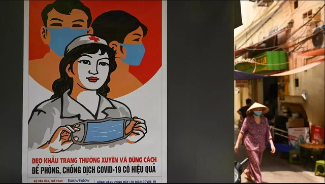 Báo Mỹ: Các cường quốc có thể học hỏi thành công chống dịch của Việt Nam - 1